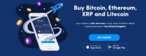 Luno Bitcoin Exchange