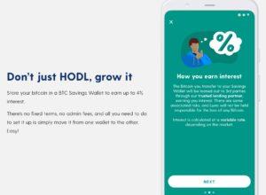 Luno Earn Interest Bitcoin